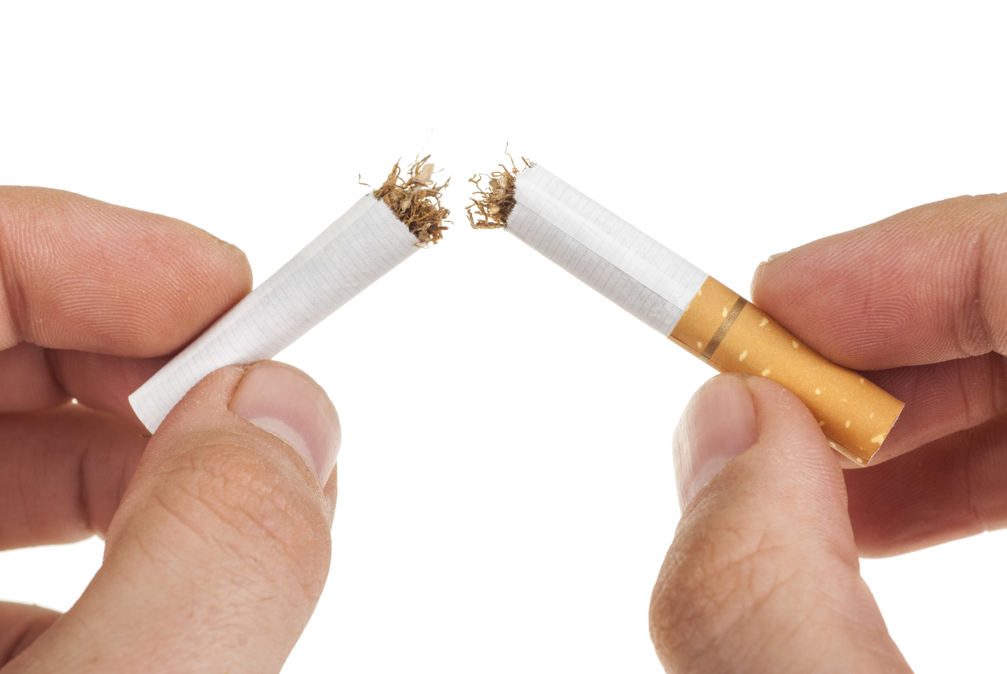 The medical treatment of tobacco addiction – From negligence to excellence